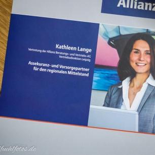 Allianz Agentur Lange aus Schkeuditz